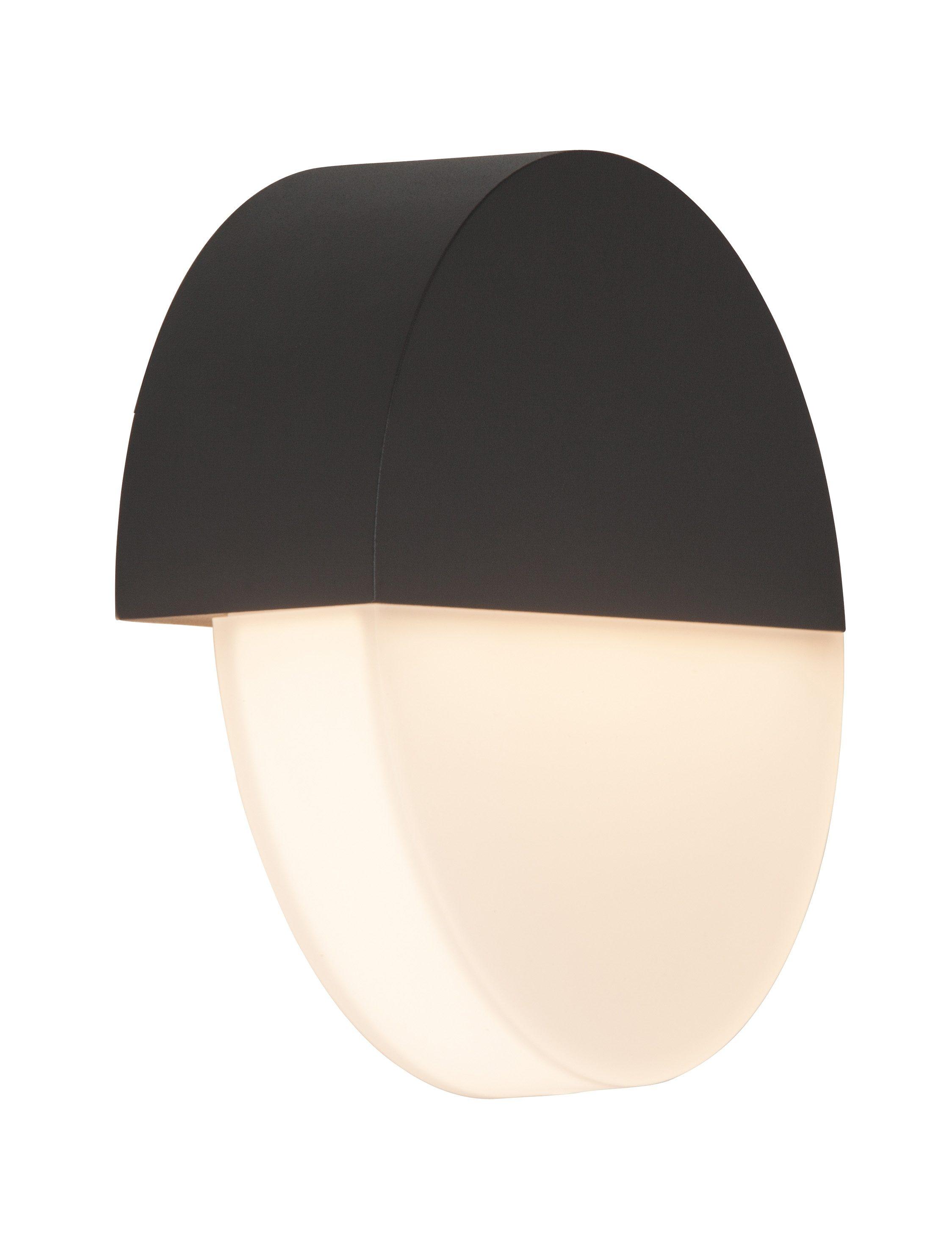 Brilliant Leuchten LED Außenleuchte, Wandleuchte, 1flg., »ZEN«