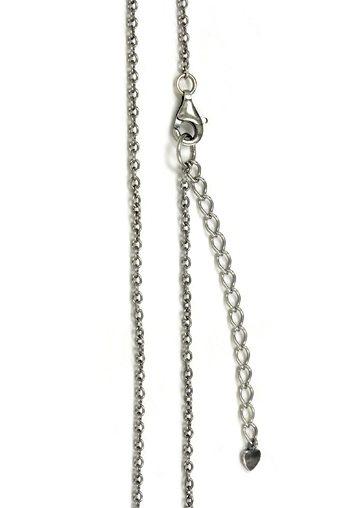 esse Halskette, »L0140N« in silber 925