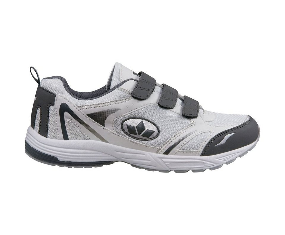 LICO Joggingschuh »MARVIN V« in weiss/grau