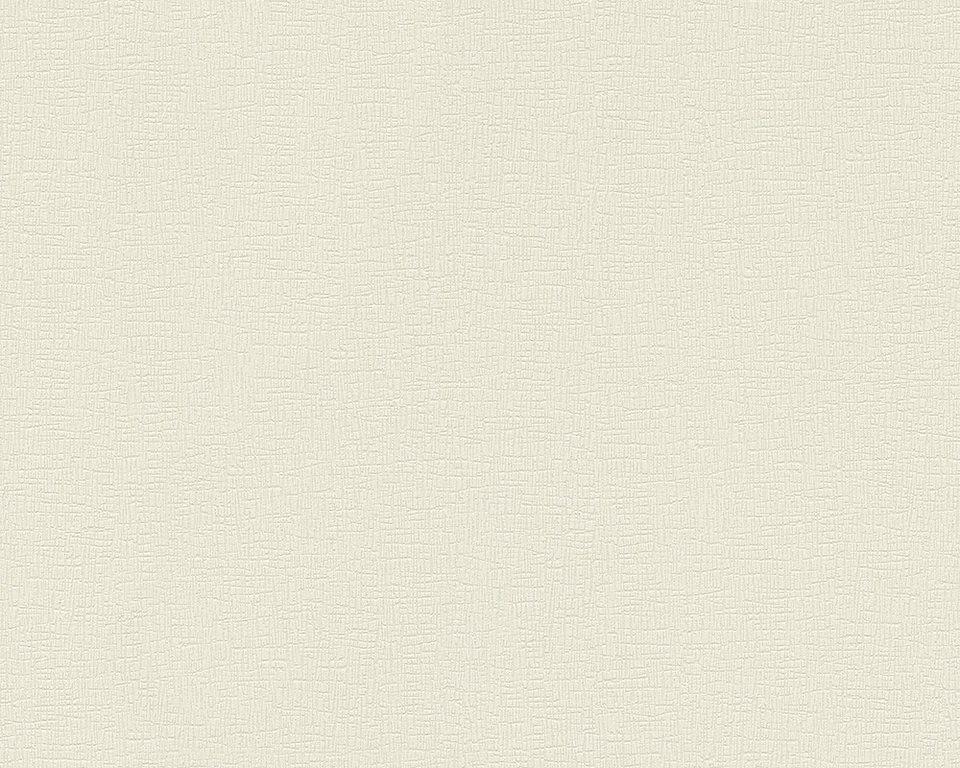Vliestapete, Livingwalls, »OK 7« in beige creme