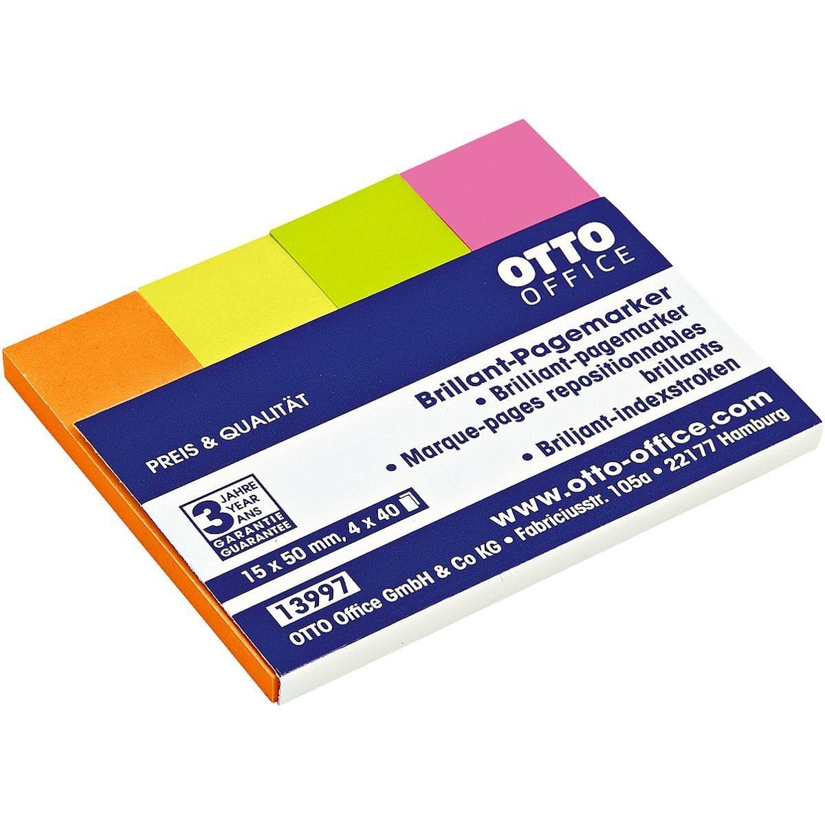 OTTO Office Standard Pagemarker »Rechteck«