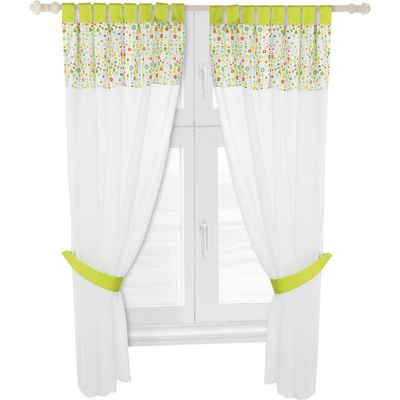 Vorhang sterne kinderzimmer  Kindergardinen & Kindervorhänge online kaufen | OTTO