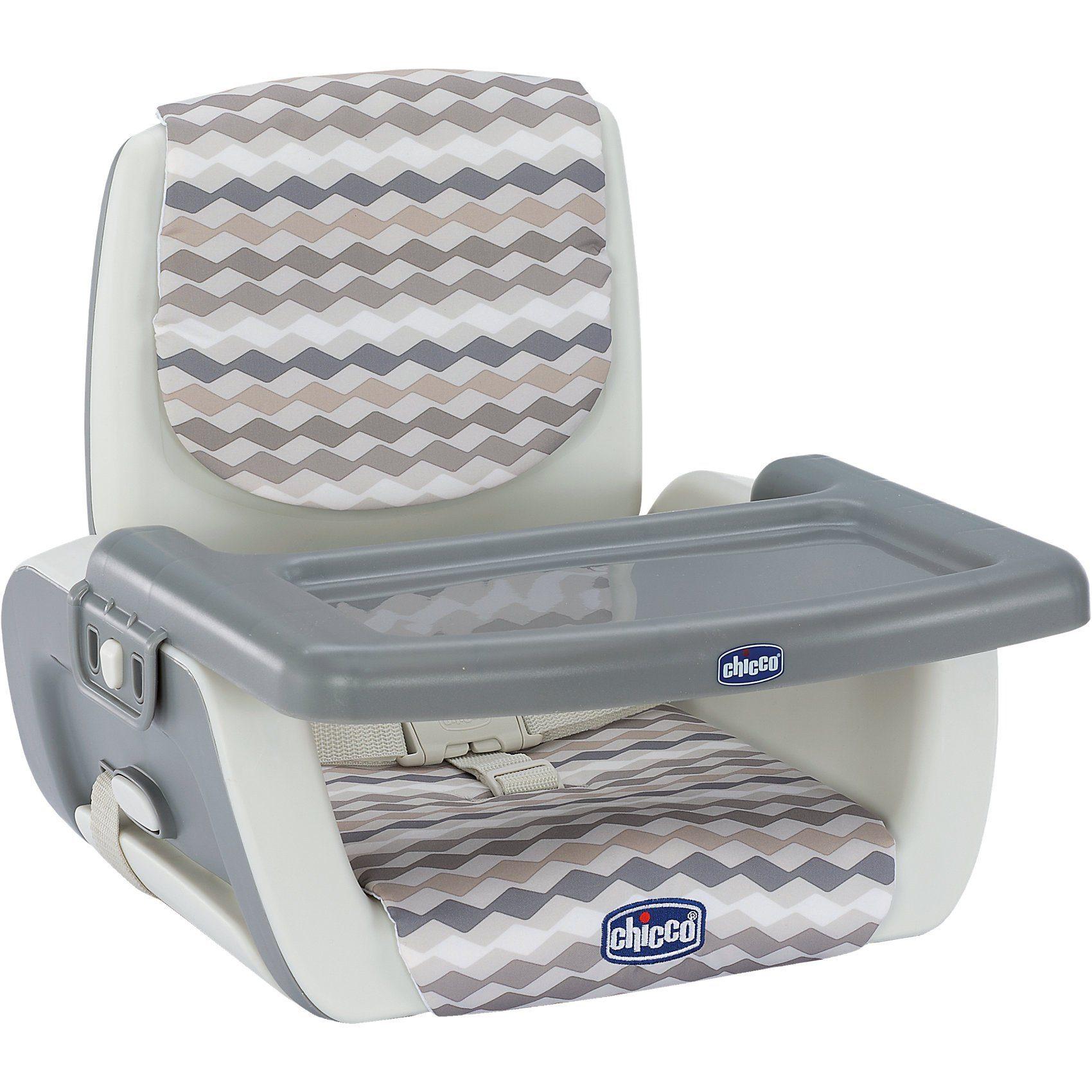 CHICCO Babystuhlsitz Mode, beige
