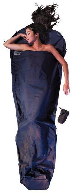 Cocoon Schlafsack »MummyLiner Egyptian Cotton«   Baumarkt > Camping und Zubehör > Schlafsäcke   Cocoon