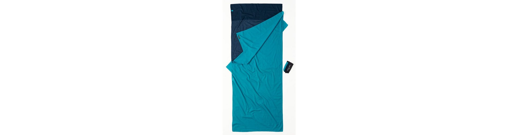 Cocoon Schlafsack »TravelSheet Inlet Egyptian Cotton«