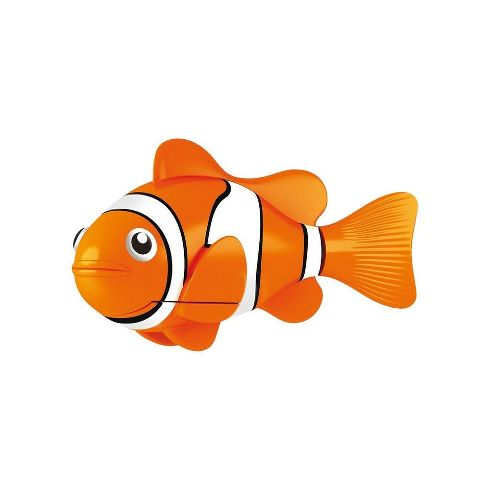 Goliath Robo Fish Clownfisch