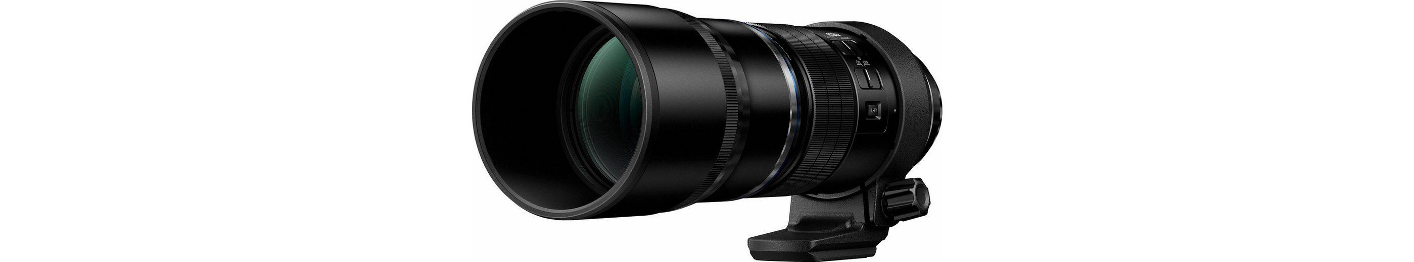 Olympus M.ZUIKO DIGITAL ED 300mm 1:4 IS PRO Tele Objektiv
