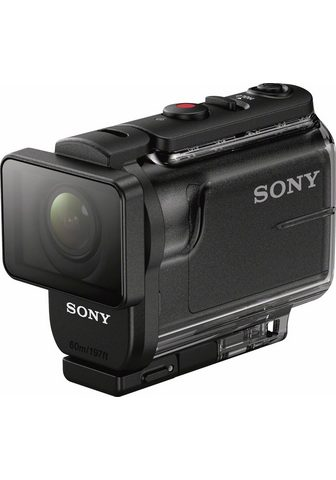 SONY »HDR-AS50 1080p (Full HD)« Action Cam ...