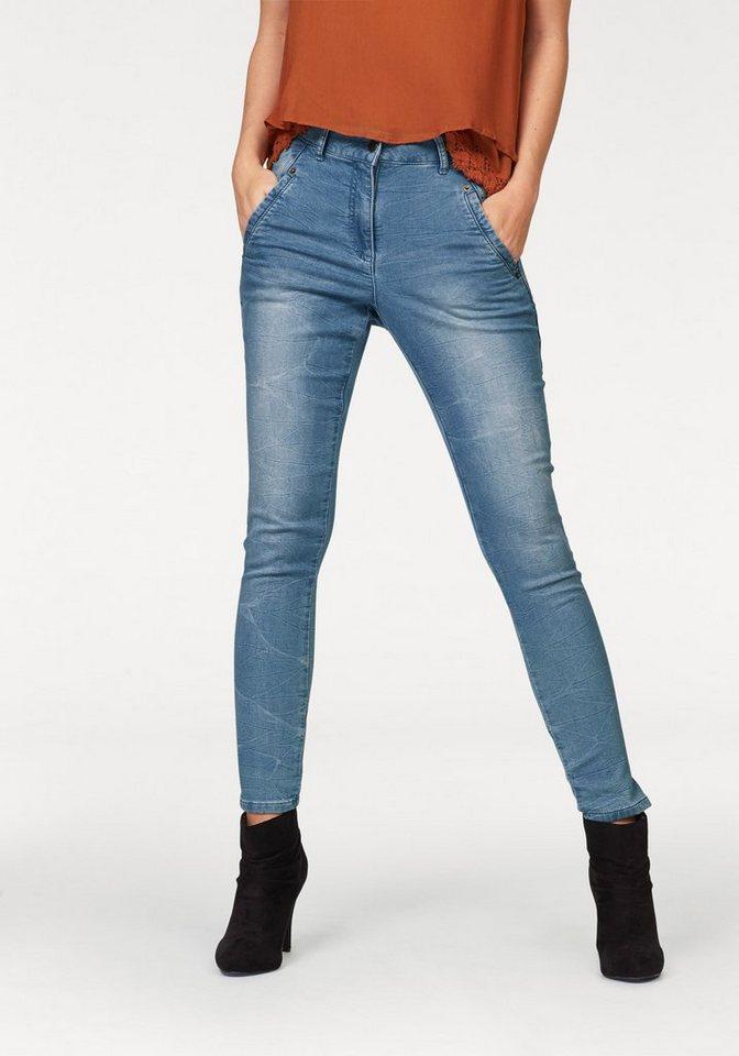 aniston boyfriend jeans online kaufen otto. Black Bedroom Furniture Sets. Home Design Ideas