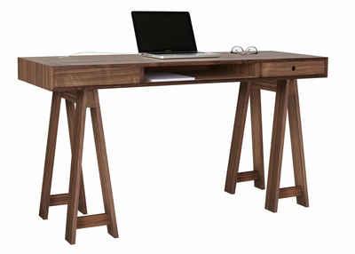 Andas Holz-Schreibtische online kaufen | OTTO