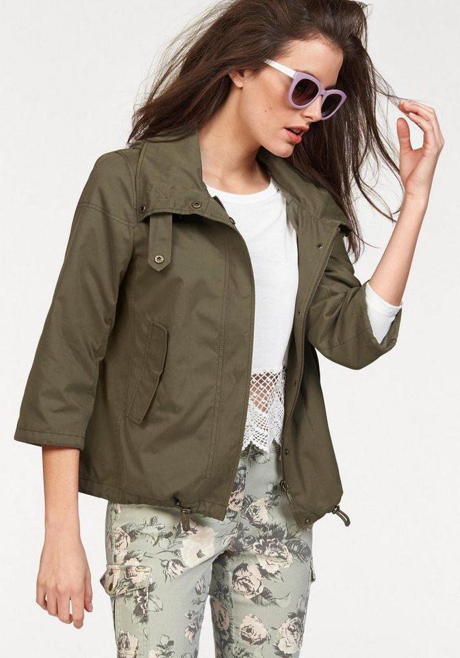 Aniston Kurzjacke in khaki