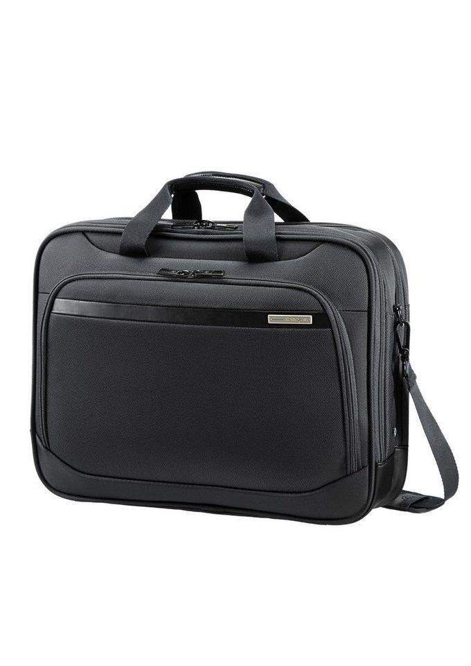 Samsonite Businesstasche mit Laptop- und Tabletfach, »Vectura« in black