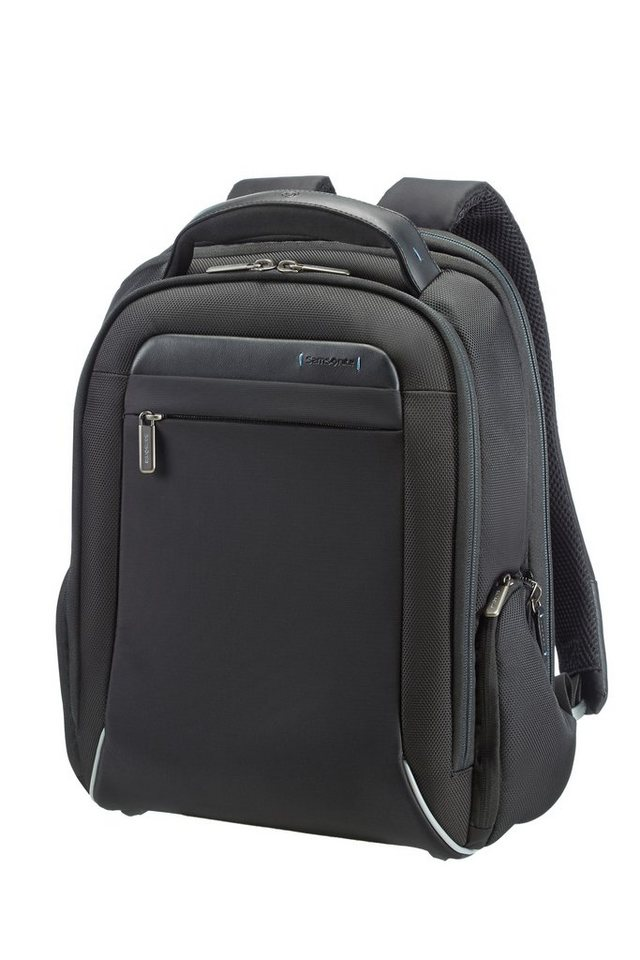 samsonite rucksack mit organizer tablet und 14 1 zoll. Black Bedroom Furniture Sets. Home Design Ideas