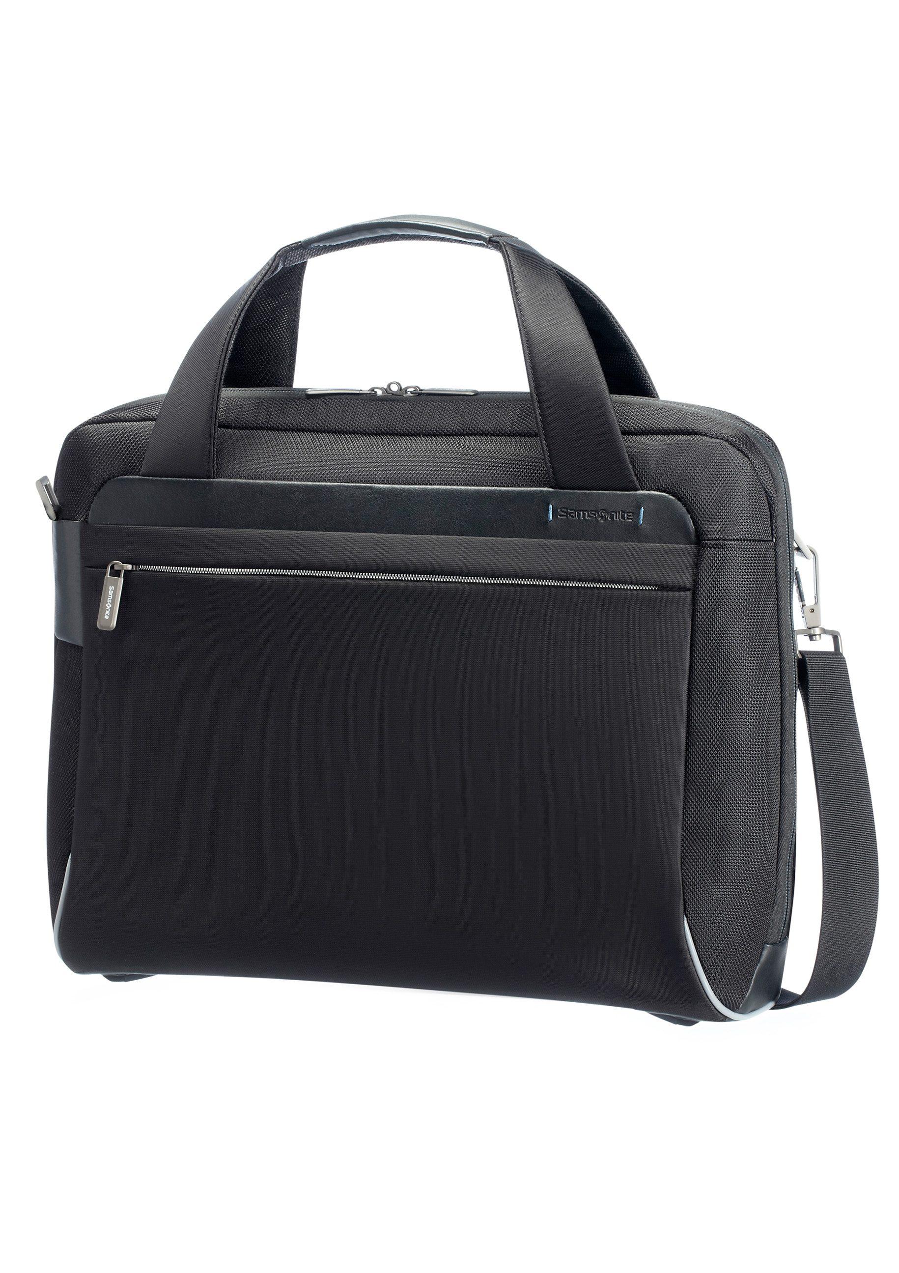 Samsonite Businesstasche mit Schultergurt, Tablet- und 16-Zoll Laptopfach, »Spectrolite«