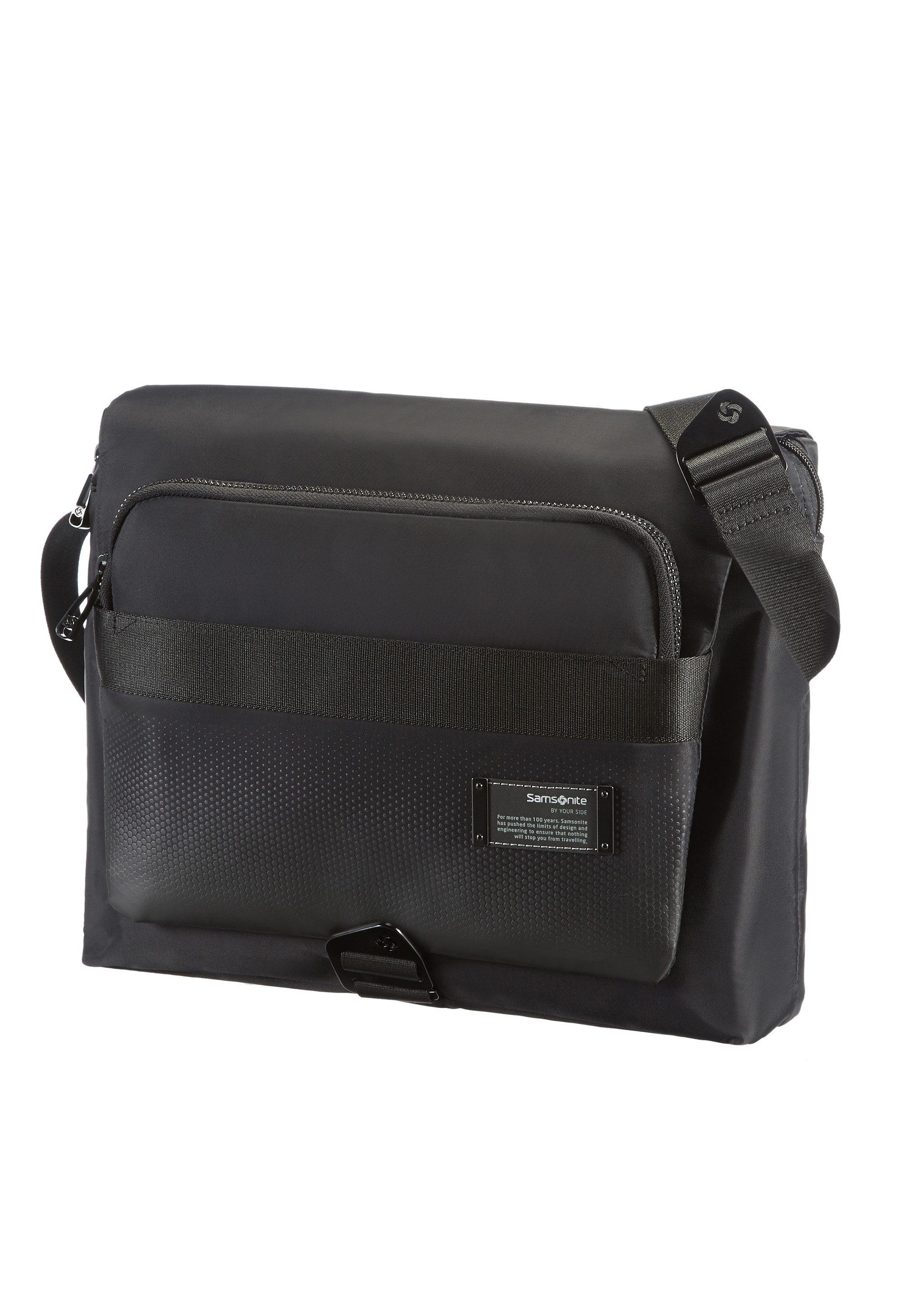 Samsonite Messengerbag mit Tablet- und 11,6-Zoll Laptopfach, »Cityvibe«