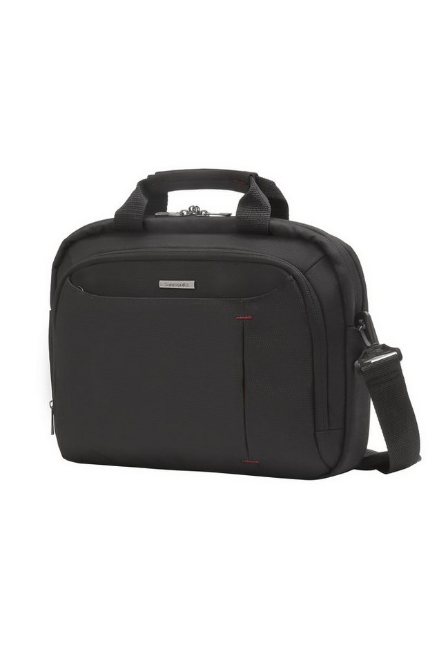 Samsonite Aktentasche mit Laptopfach, »GuardIT« in schwarz