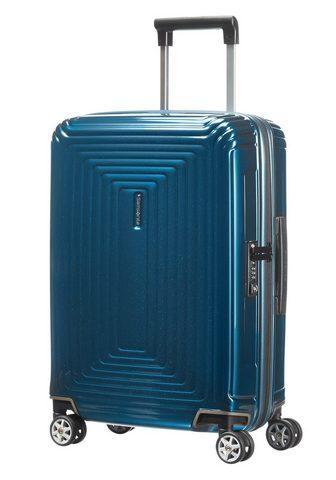 "Пластиковый чемодан на колесах ""N..."