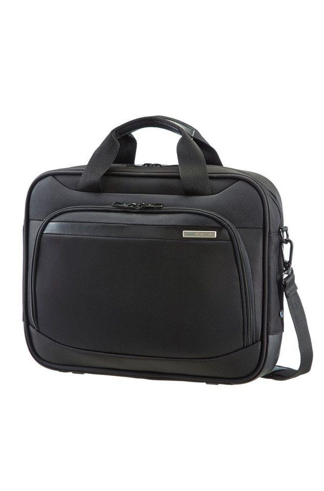 Samsonite Businesstasche mit Tablet- und 13,3-Zoll Laptopfach, »Vectura« in black