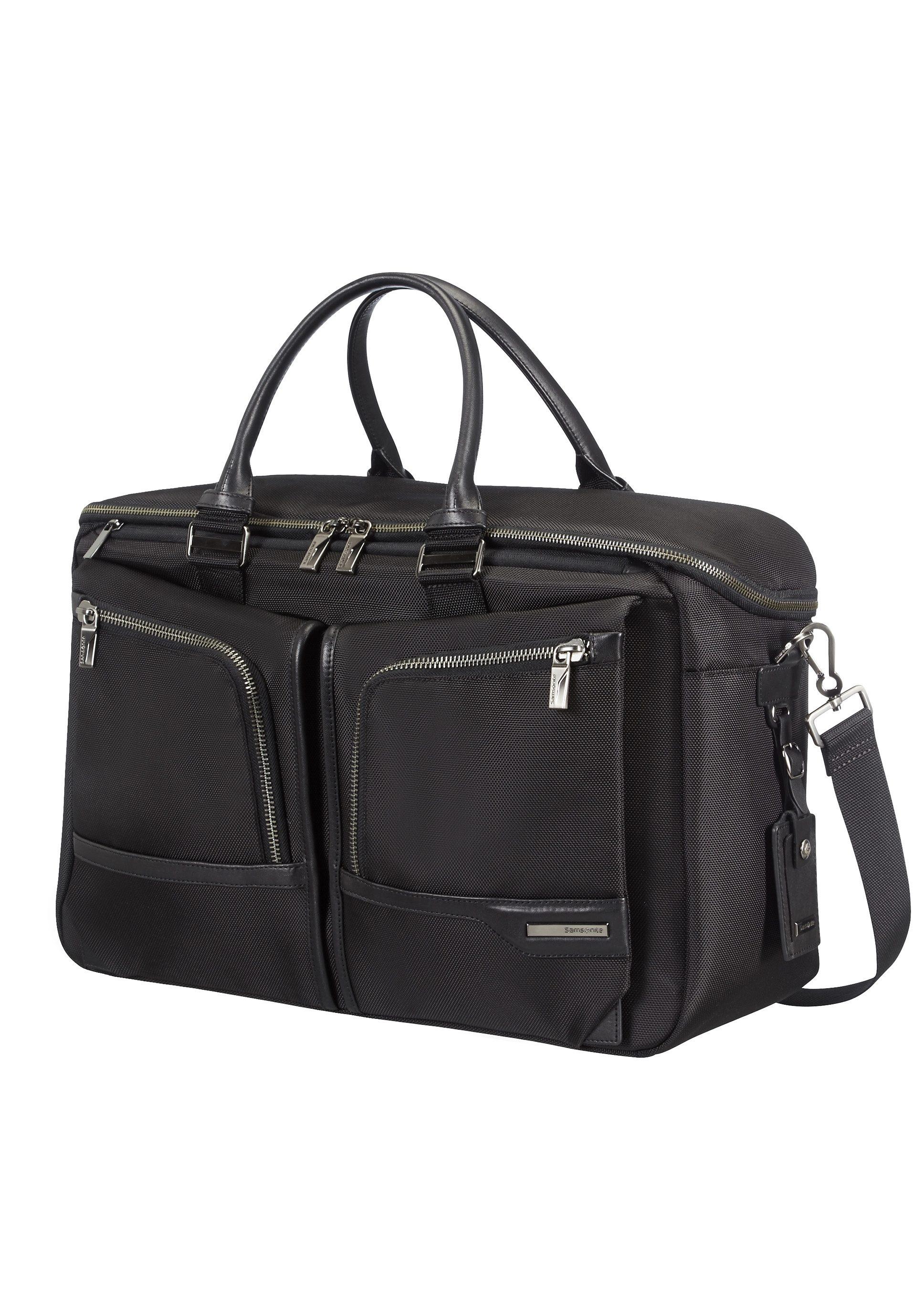 Samsonite Reisetasche mit Tablet- und 14,1-Zoll Laptopfach, »GT Supreme«