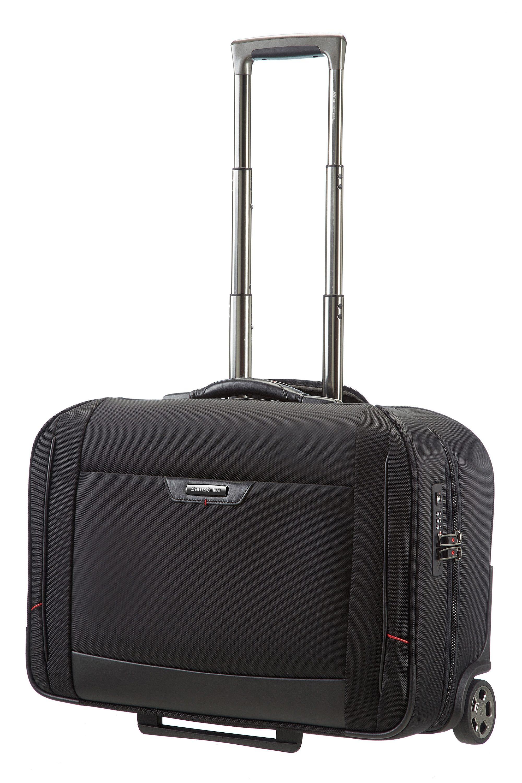 Samsonite Trolley-Kleidersack mit 2 Rollen und TSA-Schloss, »Pro-DLX4«