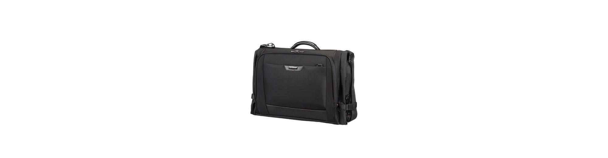 Samsonite Kleidersack mit TSA-Schloss und Schultergurt, »Pro-DLX4«