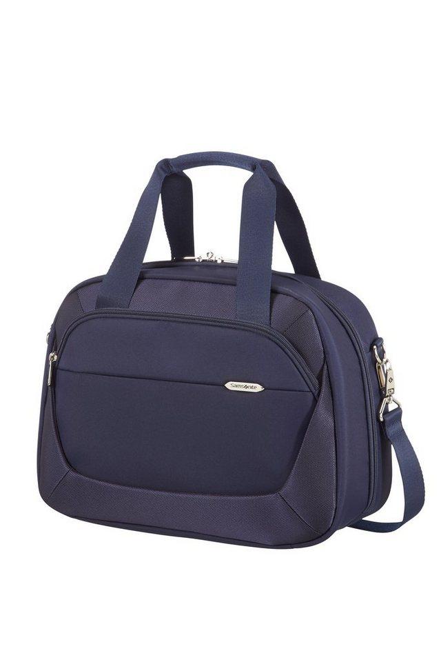 Samsonite Beauty Case mit abnehmbarem Schultergurt, »B-Lite 3« in dark blue