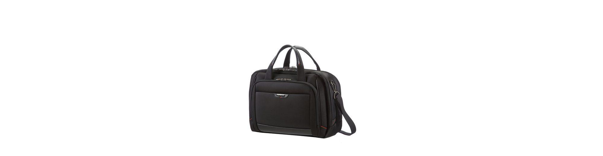 Samsonite Businesstasche mit Erweiterungsfunktion, Tablet- und 16-Zoll Laptopfach, »Pro-DLX 4««