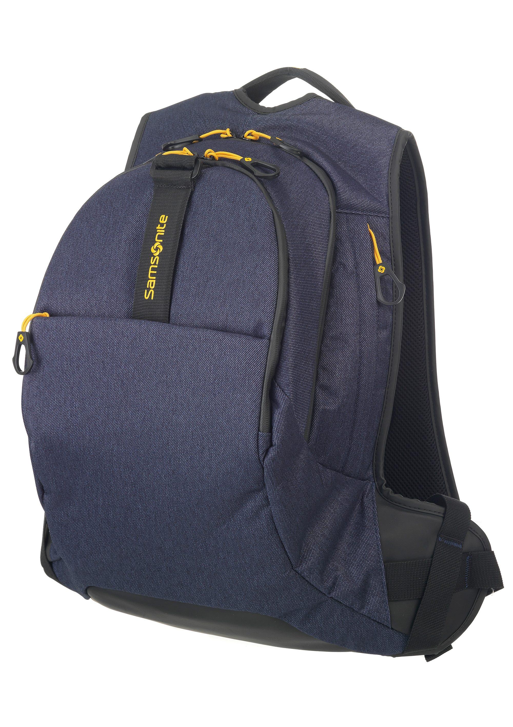 Samsonite Rucksack mit 15,6-Zoll Laptopfach, »Paradiver Laptop Rucksack«