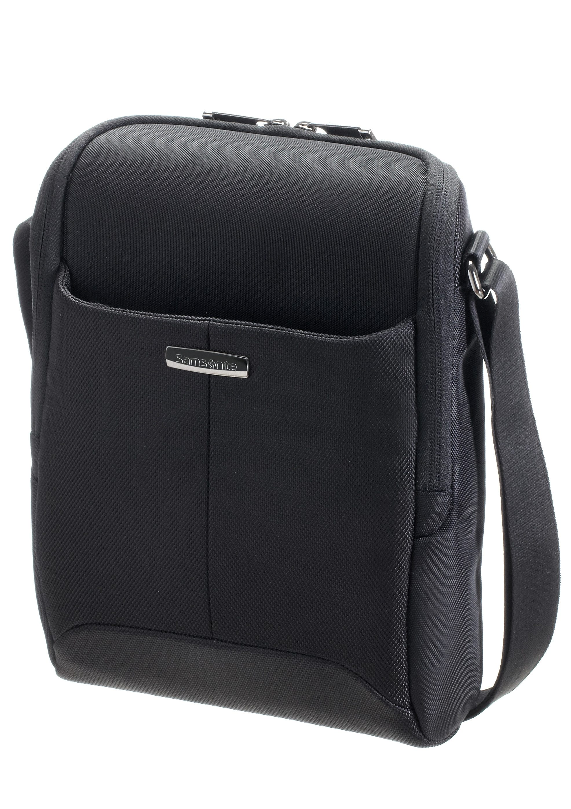 Samsonite Tablet-Tasche mit Schultergurt, »Ergo-Biz Tablet Cross-Over«