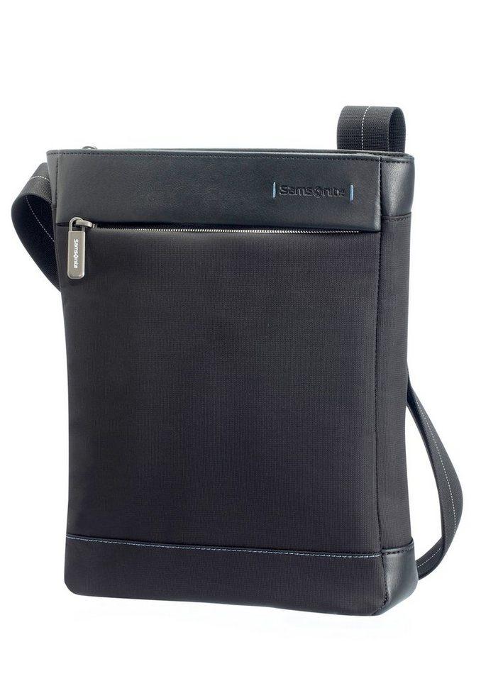 Samsonite 7-Zoll Tablet-Tasche mit Schultergurt, »Spectrolite« in schwarz