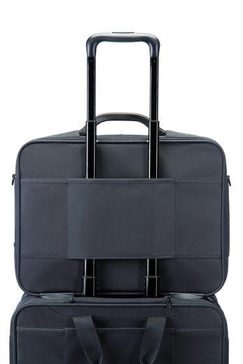 Samsonite Businesstasche mit Laptop- und Tabletfach, Vectura