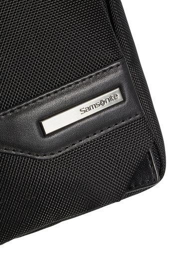 Samsonite Umhängetasche mit Tabletfach, GT Supreme