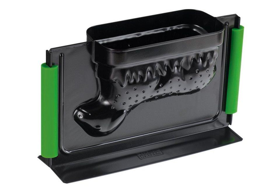 Kaiser 3D-Vollbackform, 0,7 Liter, »Lamm« in schwarz