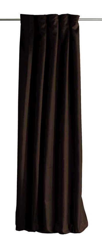 Vorhang »Thermal Black out«, Moondream, Ösen (1 Stück), HxB: 260x145, Verdunkelungs, Dim Out