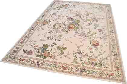 Teppich »Flomi Sagrini«, THEKO, rechteckig, Höhe 3 mm
