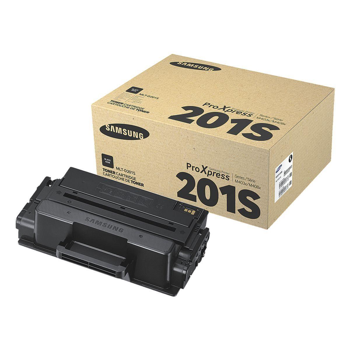 Samsung Toner »MLT-D201S/ELS«