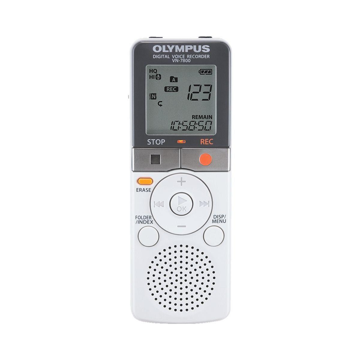 Olympus Digitales Diktiergerät »VN 7800«