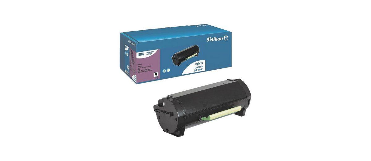Pelikan Toner ersetzt Lexmark »50F2H00«