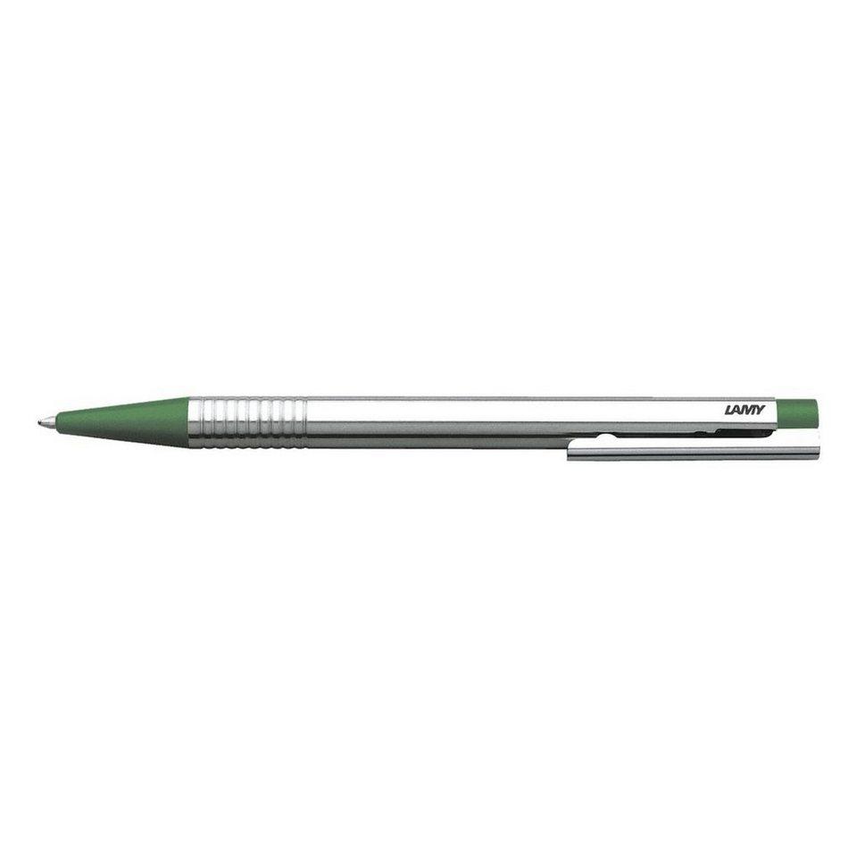 Lamy Kugelschreiber »logo 205« in hellgrün