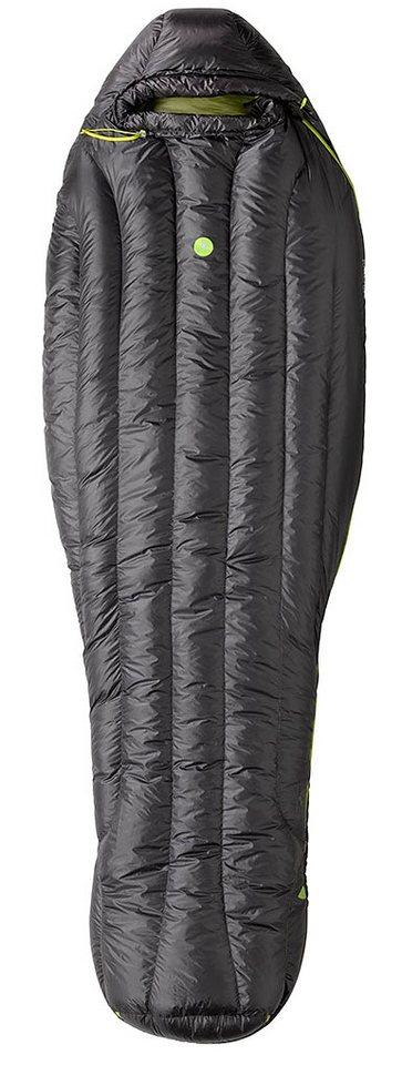 Marmot Schlafsack »Plasma 30 Sleeping Bag Long« in grau