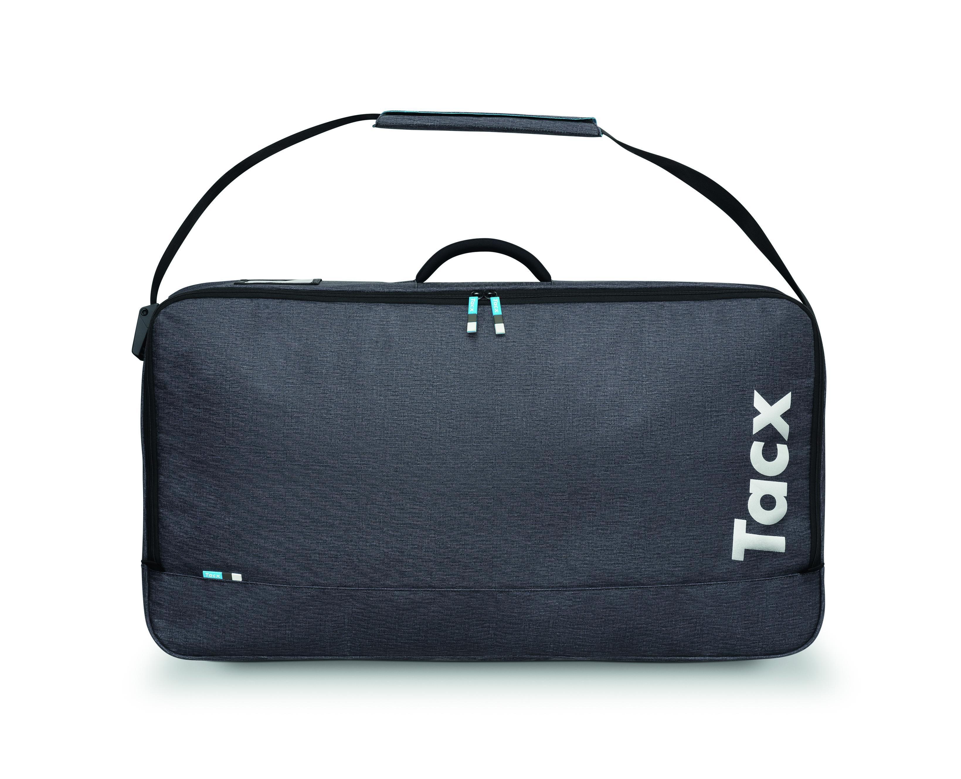 Tacx Vorderradstütze »Transporttasche für Antares & Galaxia«