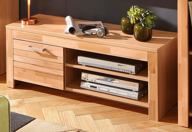 Home affaire Lowboard »Livigno«, Breite 120 cm