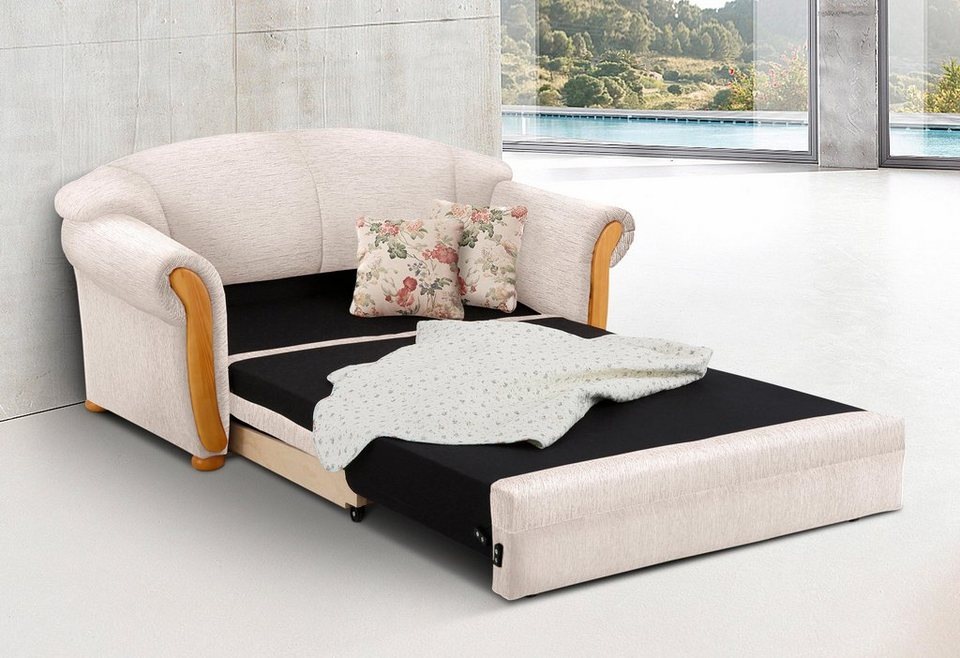 Home affaire 2-Sitzer »Milano«, mit Bettfunktion   OTTO