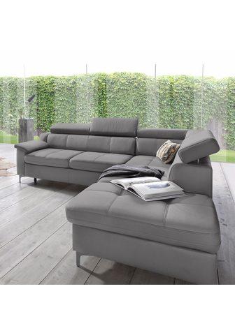 EXXPO - SOFA FASHION Kampinė sofa