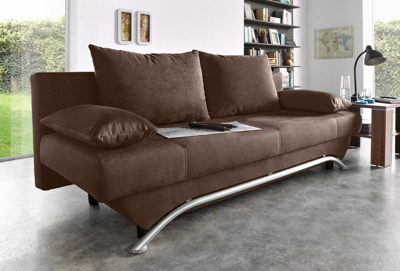 Schlafsofas - Places of Style Schlafsofa  - Onlineshop OTTO