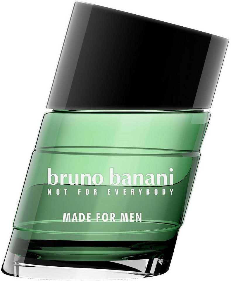 Bruno Banani, »Made for Men«, Eau de Toilette
