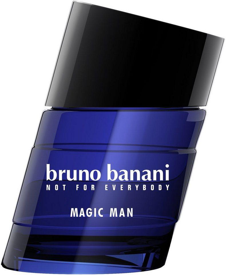 Bruno Banani, »Magic Man«, Eau de Toilette