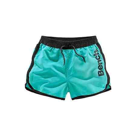 Shorts, Bench