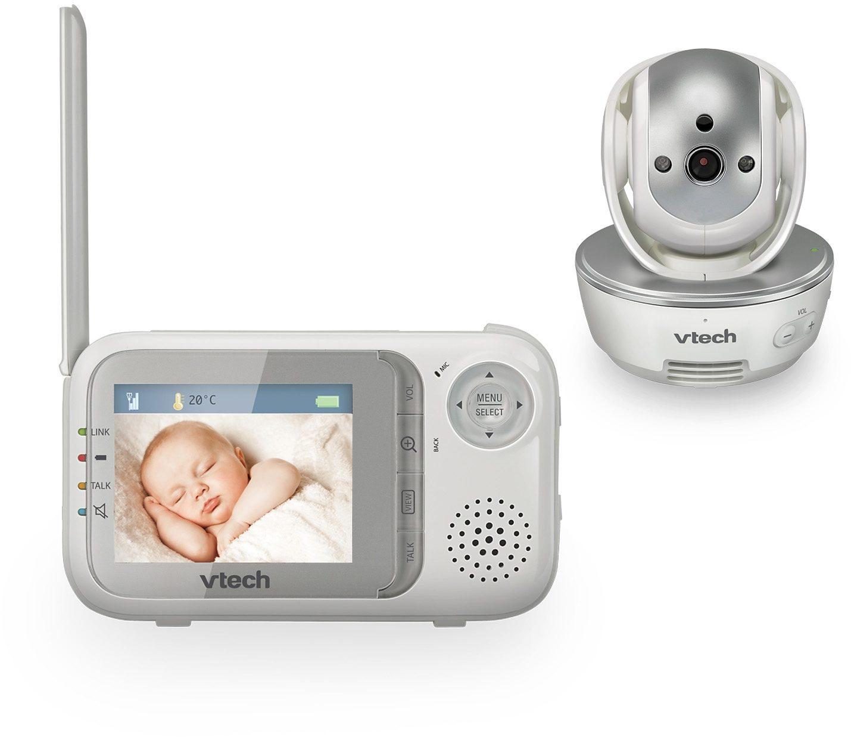 VTech Babyphone mit Monitor BM 3500