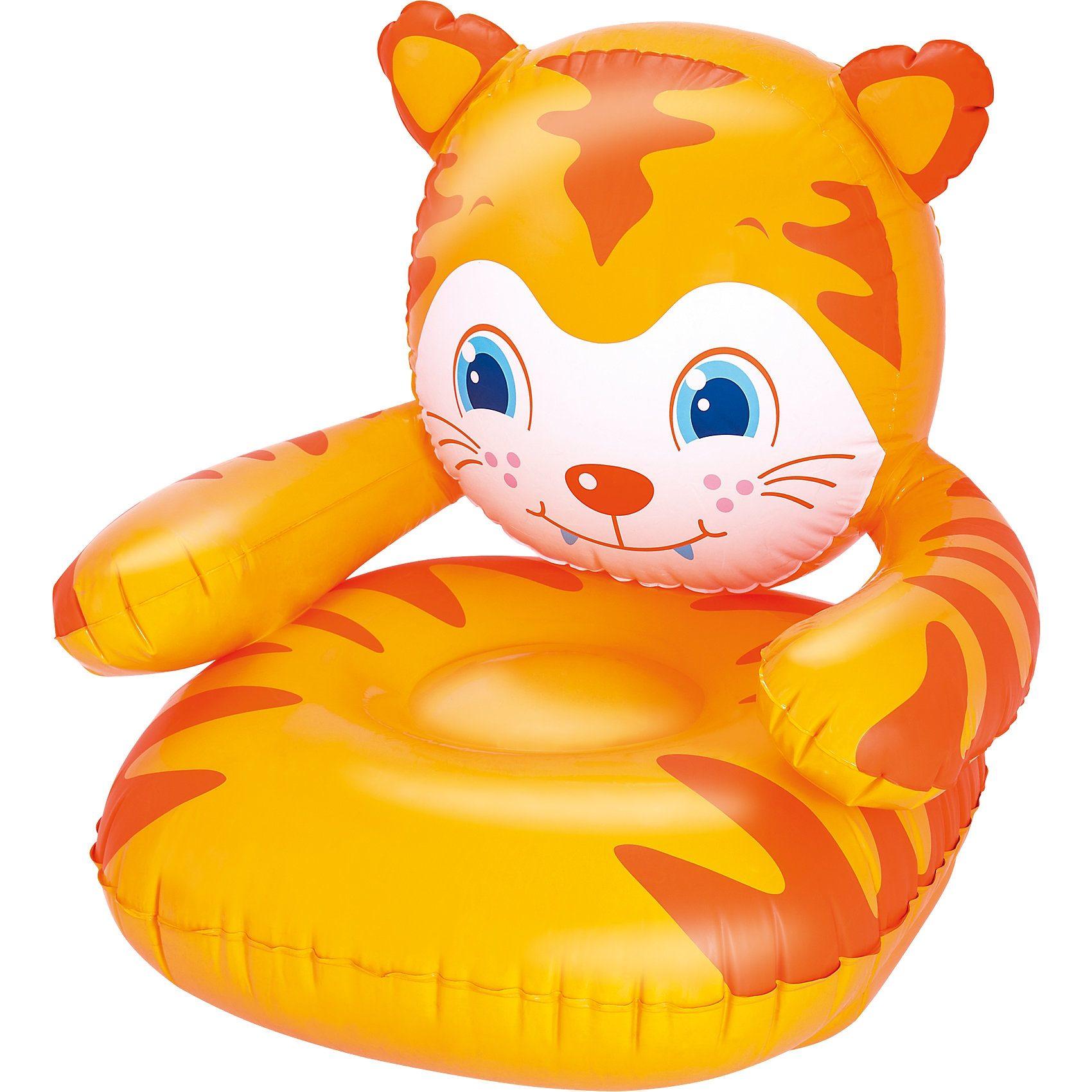 Bestway Schwimmsessel Baby Tiger